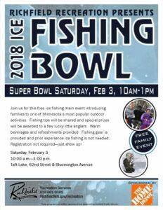 richfield fishing bowl
