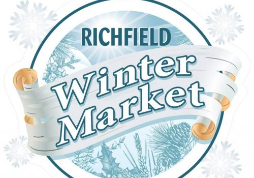 Richfield Winter Farmers Market 5/3/18