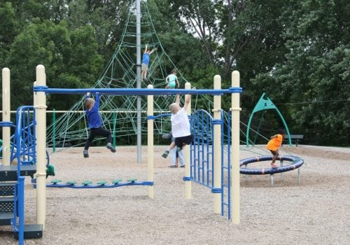 Richfield's Parks are One of the Jewels of the Twin Cities