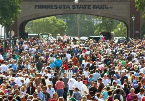Stay in Richfield during the State Fair and stretch your money even farther