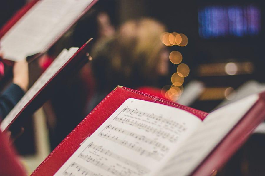 "KS95 ""Clouds"" Choir for a Cause - Richfield Tourism"
