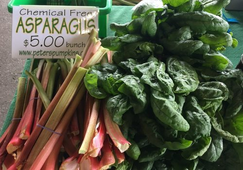 A summer tradition continues—safely: The 31st Annual Richfield Farmers Market