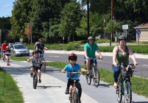 3 family-friendly bike trail loops to explore in Richfield